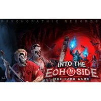 Into The Echoside