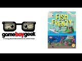 The Game Boy Geek's Allegro (2-min) review of Fish Frenzy