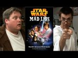 Star Wars Mad Libs - Beer and Board Games