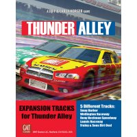 Thunder Alley: Expansion Track