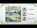Wolf & Hound - How to Play
