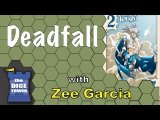 Deadfall Review - with Zee Garcia
