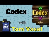 Обзор Tom Vasel