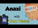 Anaxi Review - with Tom Vasel