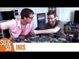 SU&SD Review Inis