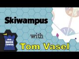 Skiwampus Review - with Tom Vasel