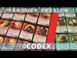 Codex - Game Play Overview