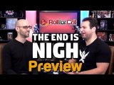 The End is Nigh Kickstarter Preview | Roll For Crit