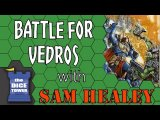 Battle for Vedros Starter Set and Other GW Products - with Sam Healey