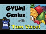 GYUMI Genius Review - with Tom Vasel