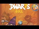 Overview of Dwar7s Fall at Gen Con 2016
