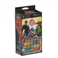 Marvel Dice Masters: Avengers Age of Ultron