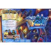 Harry Potter: Halls of Hogwarts