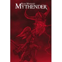 Mythender Roleplaying Game
