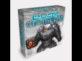 Galactic Coliseum Review