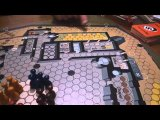 How to play Escape from Colditz Board Game (PART 1 of 2)