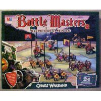 Battle Masters: Chaos Warband
