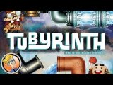 Tubyrinth — overview at Spielwarenmesse 2016