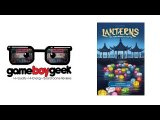 The Game Boy Geek Reviews Lanterns: The Emperor's Gifts