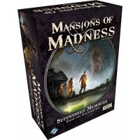 Mansions of Madness: Suppressed Memories Figure and Tile Collection