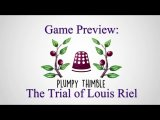 Game Preview: The Trial of Louis Riel