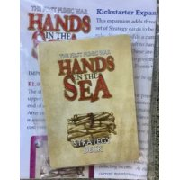 Hands in the Sea: Kickstarter Expansion