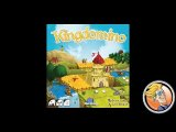 Kingdomino — game overview at SPIEL 2016 by Blue Orange Games