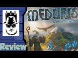 Meduris Review - with Tom Vasel