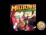 Millions of Dollars — game overview at SPIEL 2016 by designer Jeremie Kletzkine