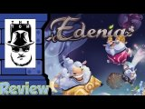 Edenia Review - with Tom Vasel