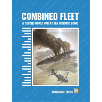 Second World War at Sea: Combined Fleet
