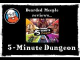 The Bearded Meeple: Game Review