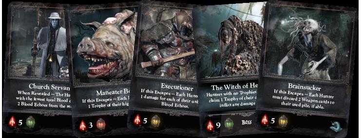 карточная игра ведьма