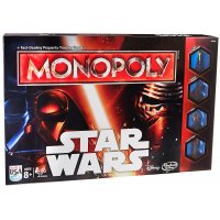 Monopoly: Star Wars (2015)