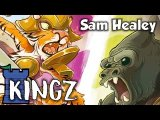 KINGZ Review - with Sam Healey