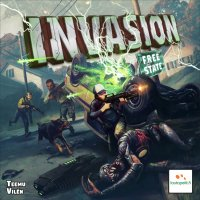 Invasion: Free State