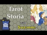 Dice Tower: Tarot Storia Review - with Suzanne