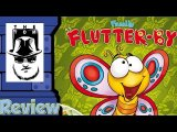 Family Flutter-By Review - with Tom Vasel