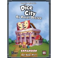 Dice City: By Royal Decree