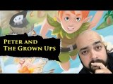 Peter and the Grown Ups Review - with Zee Garcia