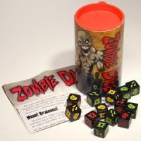 Кубики зомби играть