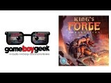 The Game Boy Geek Reviews King's Forge: Apprentices
