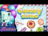 Candy Time Review - with Tom Vasel