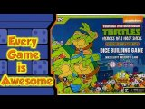Every Game is Awesome - TMNT Dicemasters: Heroes in a Half Shell