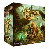 Alchemical Crystal Quest (second edition)