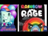 Rainbow Rage Review - with Tom Vasel