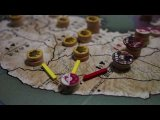 How to play Far East War 1592