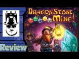 Dragon Stone Mine! Review - with Tom Vasel