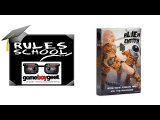 Learn How To Play (Rules School) Alien Entity with the Game Boy Geek