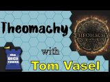 Theomachy Review - with Tom Vasel